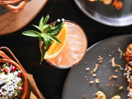 Carbòn Mexican heats up Bondi