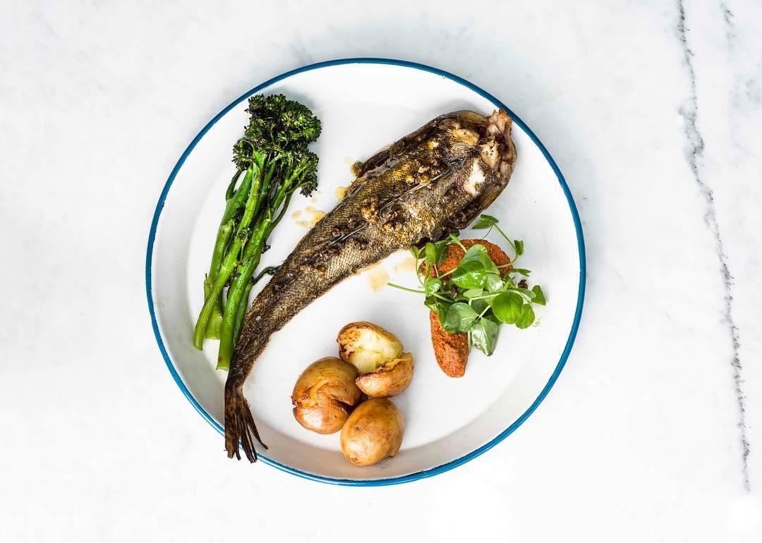 Love Fish Barangaroo