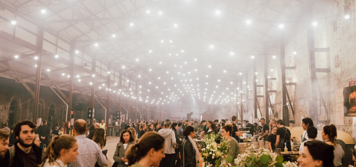 Carriageworks Night Market, 2018, Image Jacquie Manning (3)