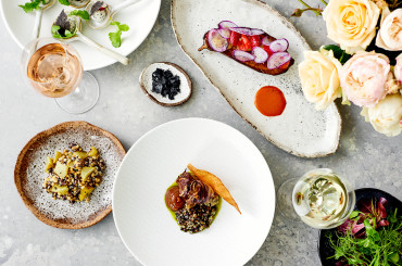 O Bar and Dining launches Plant based menu