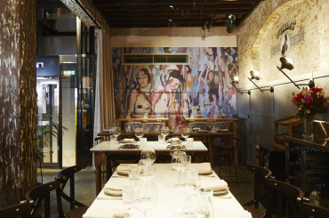 Ovolo hotels launch Mister Percy – a new European wine bar in collaboration with Justin North