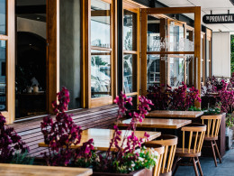 Rozelle's neighbourhood gem – The Provincial