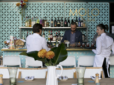 Molo Bar brings Italy to Sydney with a brand new menu