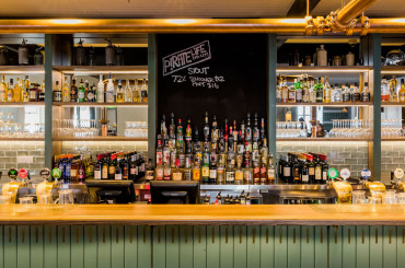 The Toxteth Hotel's relaunch takes things up a notch
