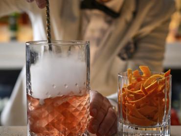 Planar Restaurant is Darling Harbour's new hot spot