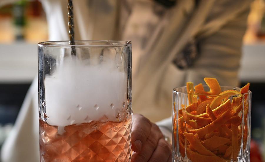 Planar Drinks