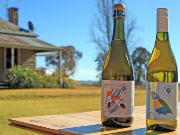 Burnbrae Wines takes Mudgee up a notch