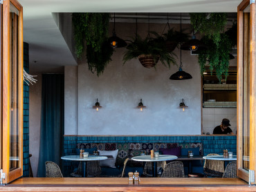 Parida is the new Bondi Beachfront oasis