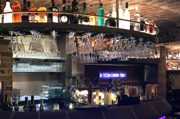 Bhoomi is Sydney's best new Indian restaurant.