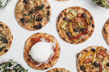 Tonda brings Italy's favourite snack to Chippendale