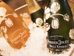 Sofitel Sydney Darling Harbour pops the big bubbles for World Champagne Day