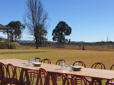 5 reasons we love Mudgee