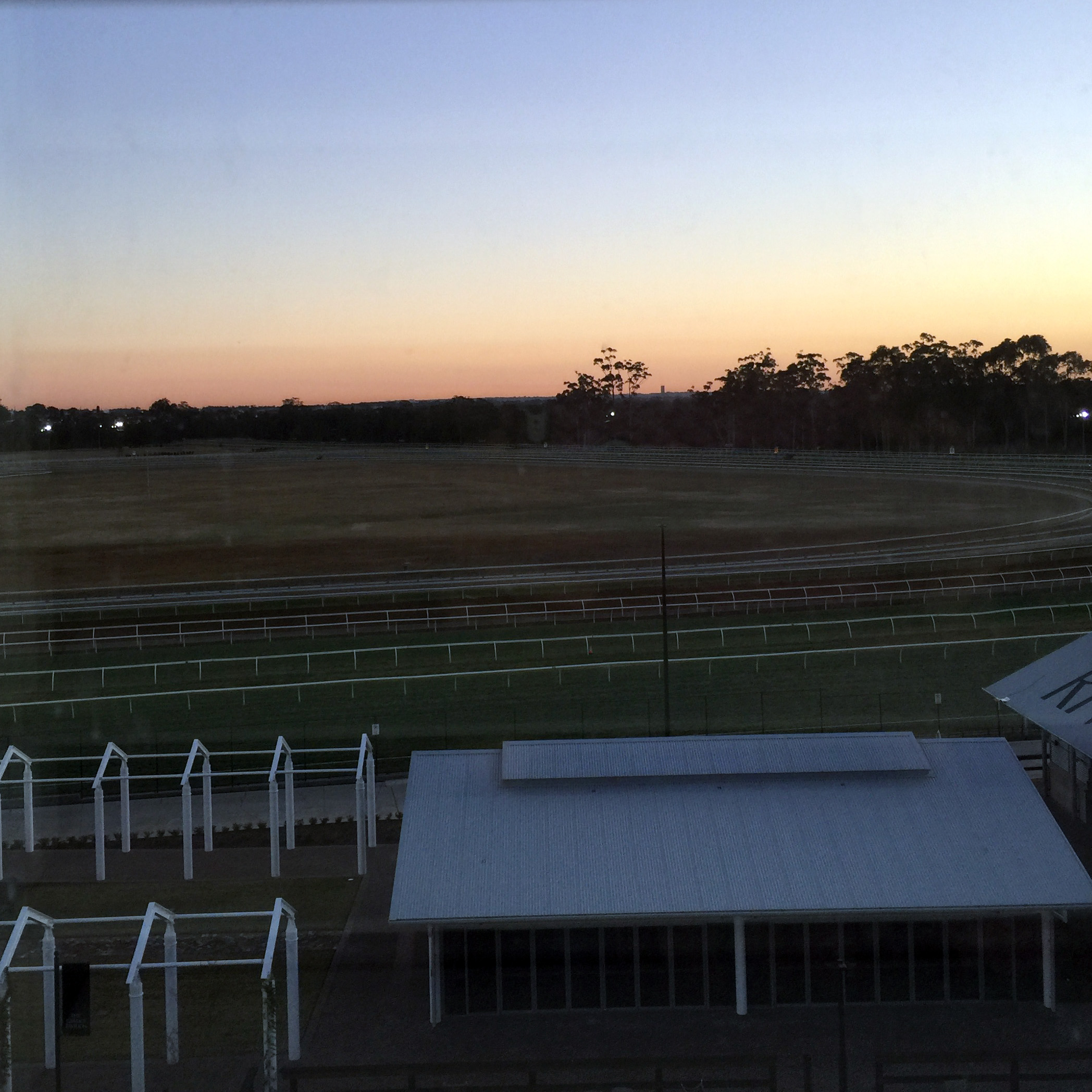 William Inglis View