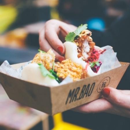 Mr Bao Noodle Markets