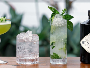 Tilbury x Hendricks: A bar with the longest name and the best gin cocktails