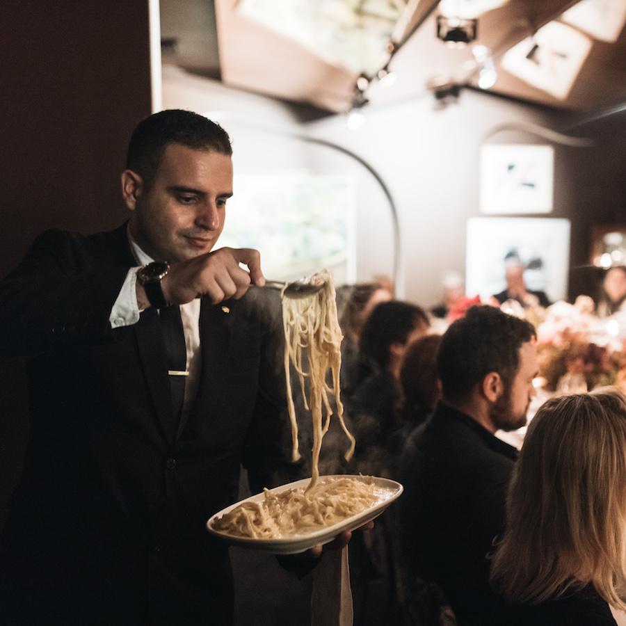Buon Ricordo pasta