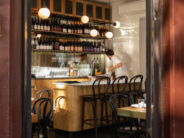 Young guns bring Arthur (and some F%*^ing life-changing sourdough) to Surry Hills