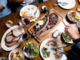 Chophouse Parramatta raises the steak stakes