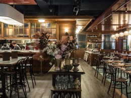 Bopp & Tone brings a bygone era back to Sydney