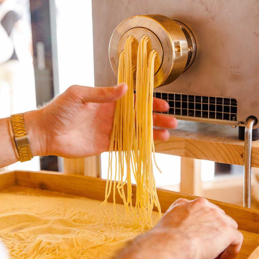 Spago pasta
