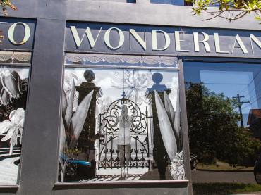 Bondi's Hidden Day Spa sends you straight To Wonderland