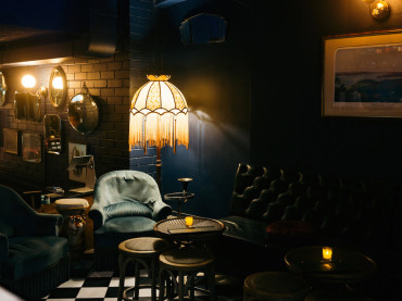 Dulcie's brings bohemia back with a cheeky wink and grown up drinks