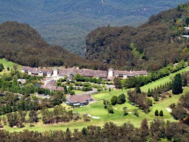 Blue Mountains Spa Weekender – Fairmont Resort launches Ubika Day Spa