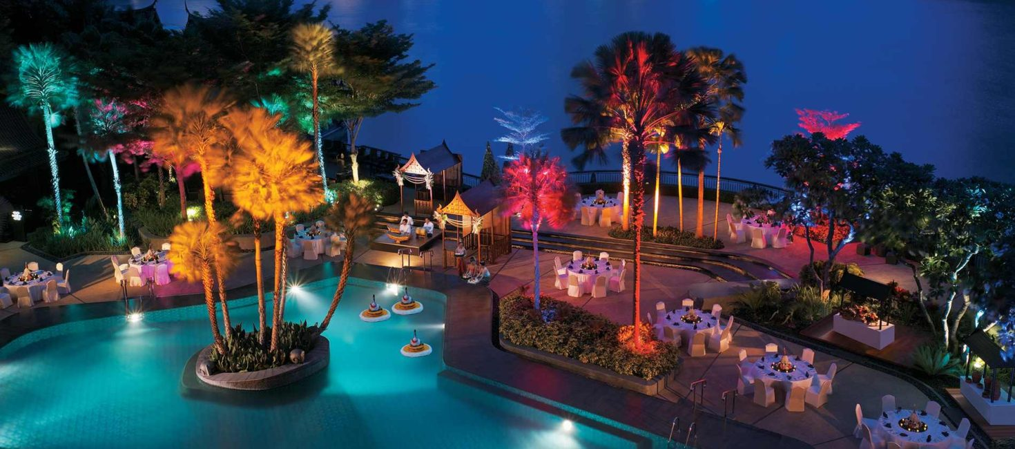 Luxury Hotel Review – Shangri-la Hotel Bangkok