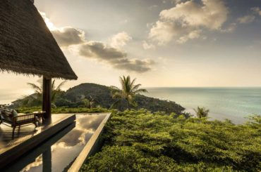 Luxury Hotel Review – Four Seasons Resort Koh Samui