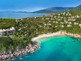 Luxury Hotel Review – Banyan Tree, Koh Samui