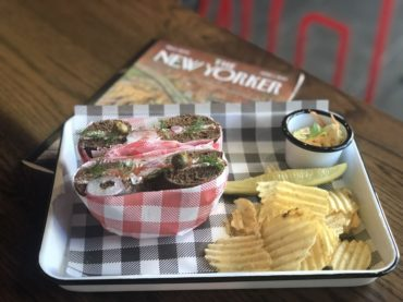 CBD gets its first New York Style Bagelry & Deli – Brooklyn Boys Bagels