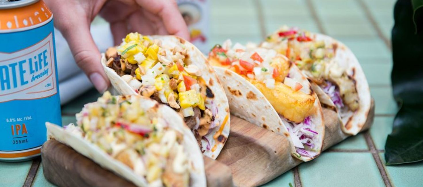 SoCal launches Taco & Tequila Fiesta