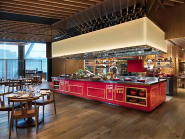 Atelier by Sofitel launches new autumn menu