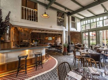 Inner West Favourite – The Glebe Hotel reopens with a stunning new look