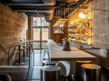 Gin in The Rocks – Archie Rose & Tayim launch collaboration nights