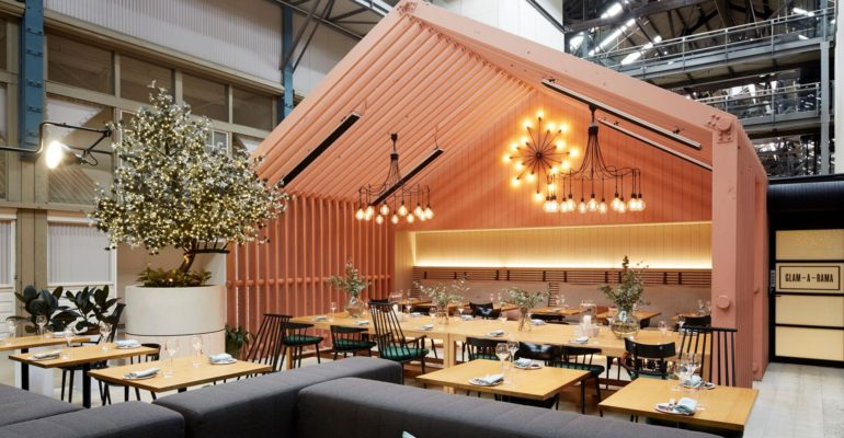 Ovolo's Alibi lets the Canberra 'Monster' In…