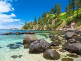 Guide to Norfolk Island