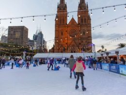 Winter Guide to Sydney's best wonderland Experiences