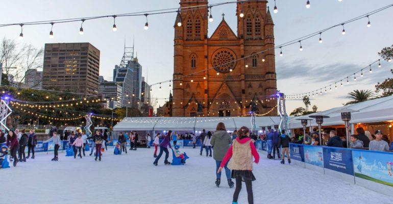 Winter Guide to Sydney's best wonderland Experiences