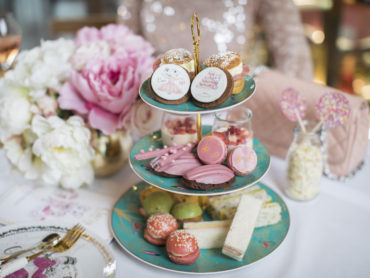 Sydney's chicest High Tea arrives at Sofitel Sydney Darling Harbour