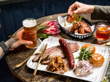 Transport yourself to New Orleans with the Endeavour Tap Rooms Brews, BBQ and Blues.