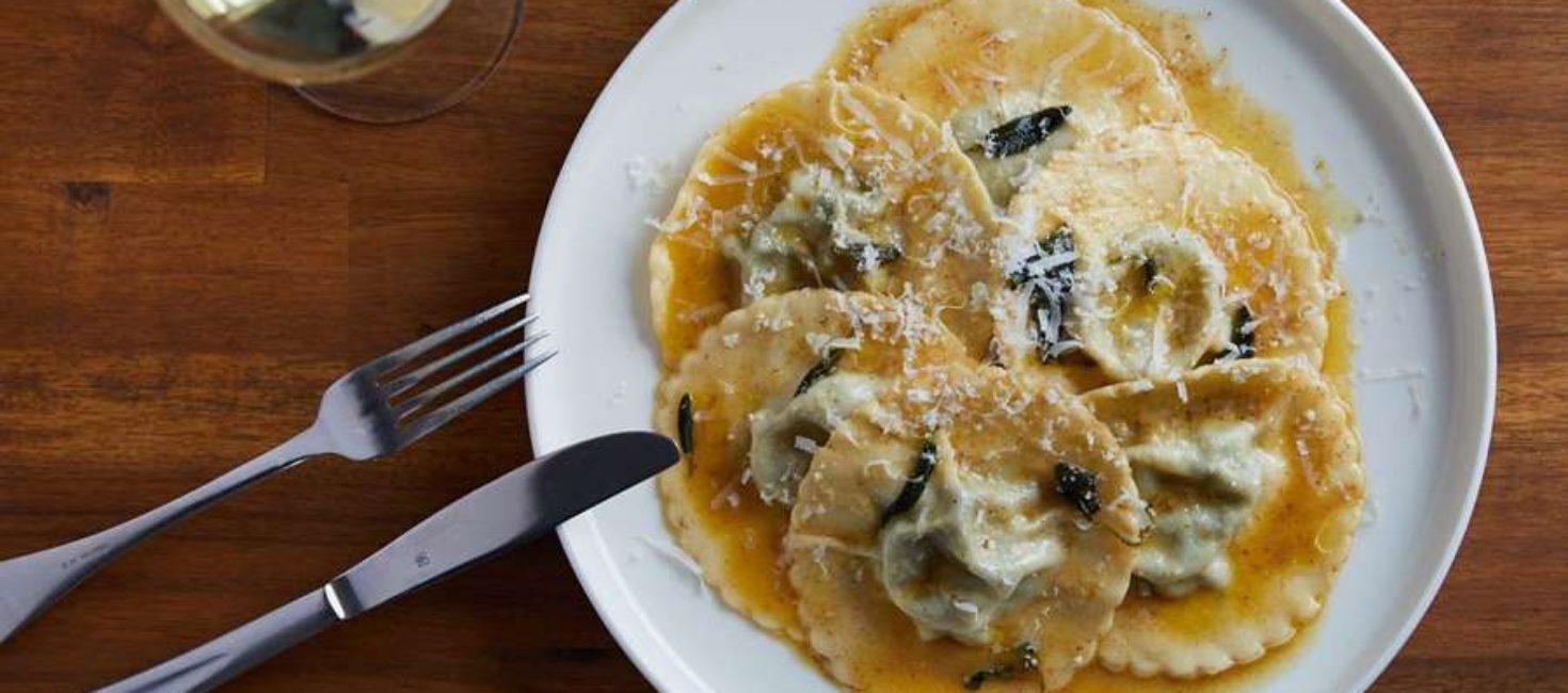 Woollhara's I Maccheroni launches a new season of Northern Italian delights