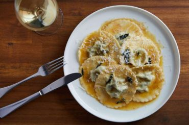Woollhara's I Maccheroni launches a new season of Northern Italian delights