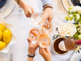 Regatta Rose Bay's Bottomless Rosé brunch is kicking some serious brunch goals