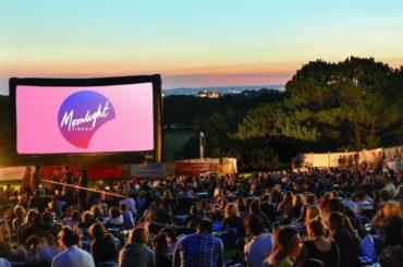 Platinum Grass and picnics at the Moonlight Cinema this season