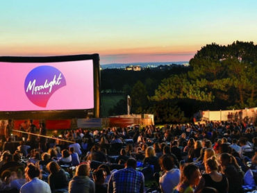 Platinum Grass and picnics at the Moonlight Cinema this season