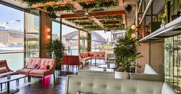 Hyde Hacienda Sydney Bar + Lounge launches