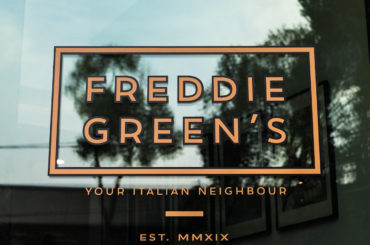 Meet Freddie Greens, your new Inner West Italian local