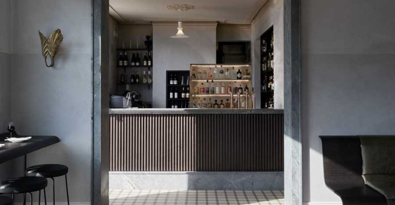 Classy, classic & rebellious – NO.92 is the kind of wine bar every neighbourhood desires