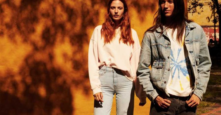 How To Work Denim Into Your Summer Wardrobe